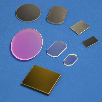 Optical Glass coated mirrors