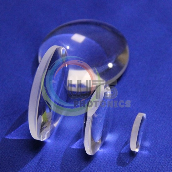 Double Convex lenses