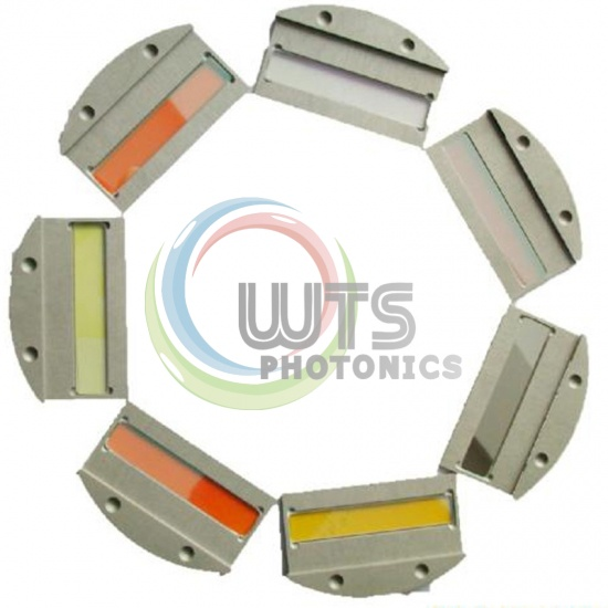 Intense Pulsed Light Filters